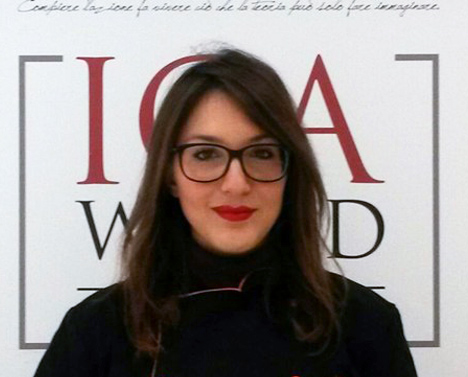 Valeria Zeloni